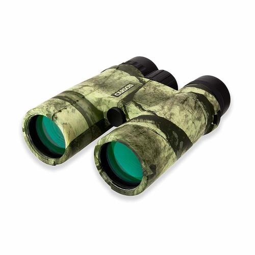 Carson Optical 3D Series Mossy Oak 10 x 42 HD Binoculars CARSONTD042EDMO