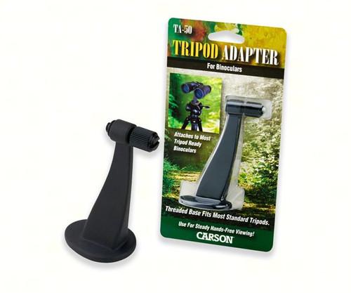 Carson Optical Tripod Adapter for Binoculars CARSONTA50