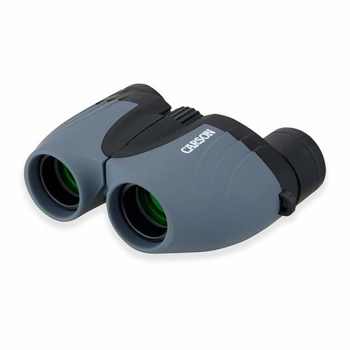 Carson Optical Tracker Compact Sport Bincoulars 8 x 21mm CARSONTZ821