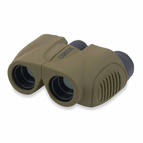 Carson Optical Hornet 8x22mm Compact Binocular CARSONHT822