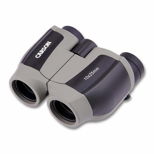 Carson Optical ScoutPlus Compact Binoculars 10 x 25mm Carson Optical CARSONJD025