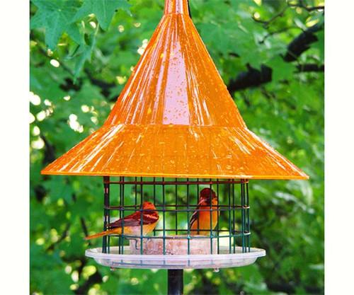 Arundale SkyCafe Meal Worm Bird Feeder AR500