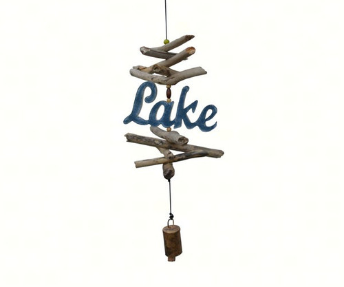 Cohasset Gifts Lake Bell Chime CH545