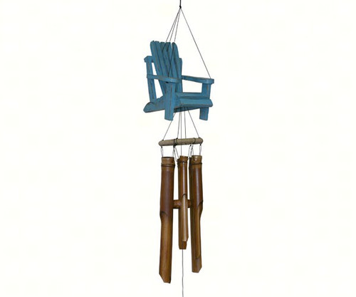 Cohasset Gifts Beach Chair Windchime CH299