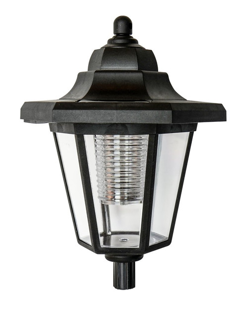 Nature's Way AdjustaPole Solar LED Lantern Top NWAP8