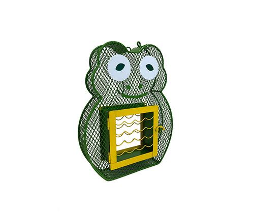 Heath Frog Suet and Seed Feeder 21803