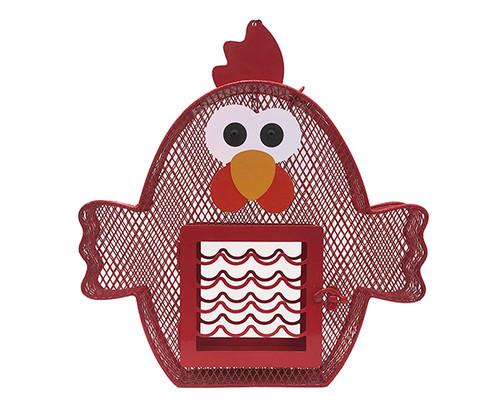Heath Chicken Suet and Seed Feeder 21804