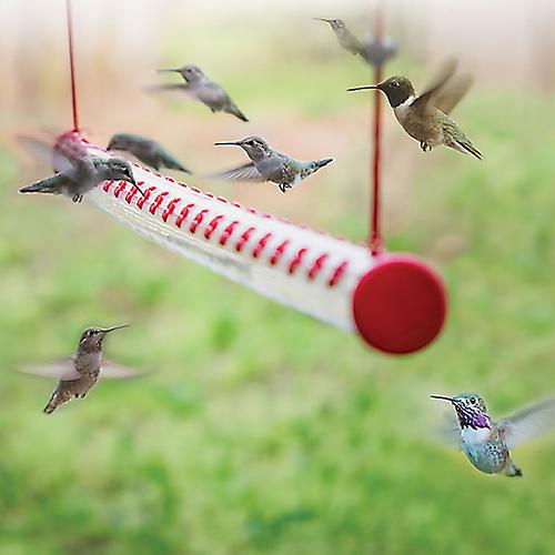 Perky Pet 48 inch Hummerbar Hummingbird Feeder HUMBAR400