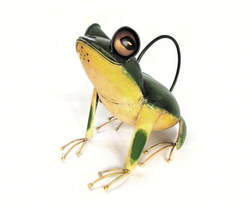 Gift Essentials GEBLUEG454 Tree Frog Watering Can