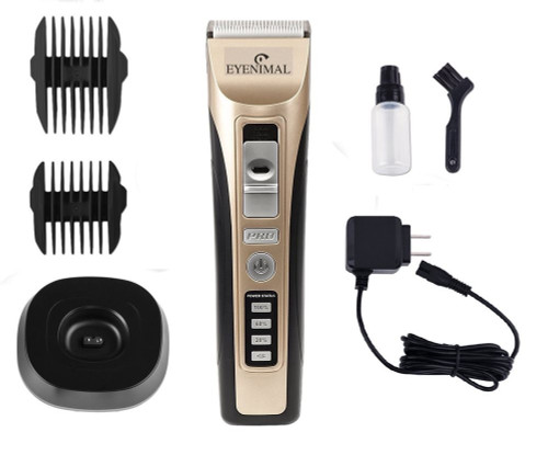 Eyenimal Cordless Pet Hair Clipper PRO NGTON001