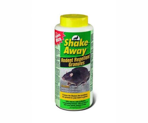 Shake Away 28.5 oz Rodent Repellent Granules SHAKE2853338