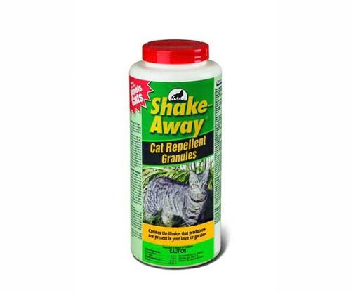Shake Away 28.5 oz Cat Repellent Granules SHAKE2854448