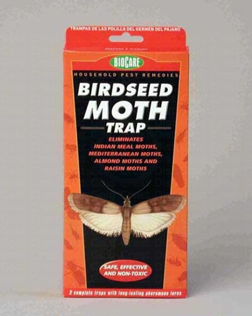 Spring Star Bird Seed Moth Trap SPRINGS204