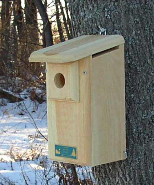 Coveside Conservation Eastern Bluebird House COV-10048