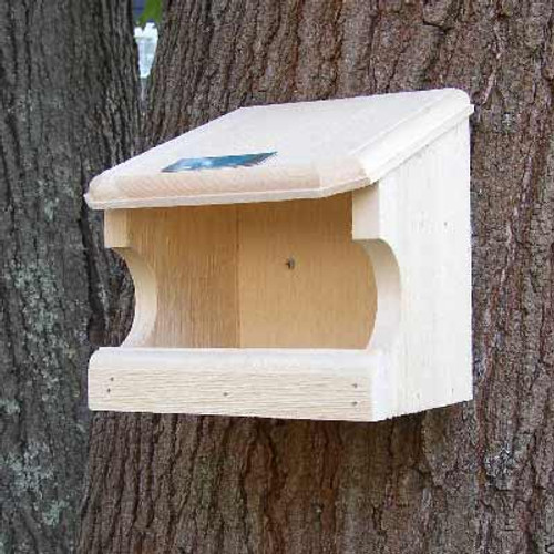 Coveside Conservation Open Bird Nesting Box COV-10030