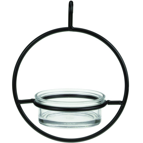Couronne Co Clear Sphere Hanger Bird Feeder COURM045200