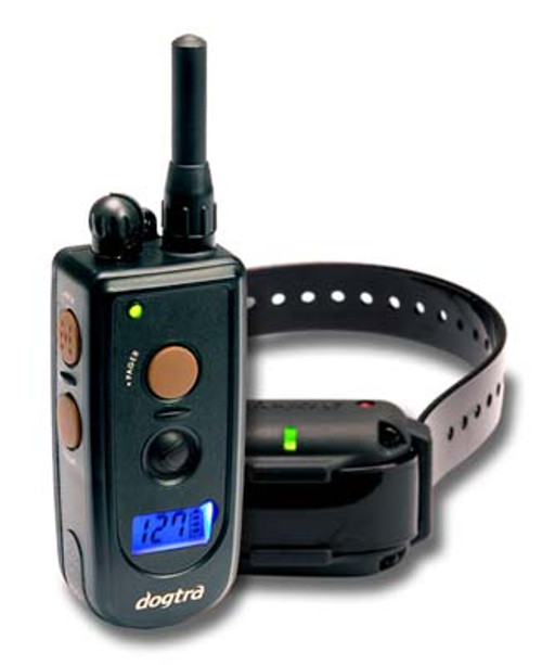 Dogtra 2300 NCP Expandable 3/4 Mile Remote Training Collar Up To 2 Dogs