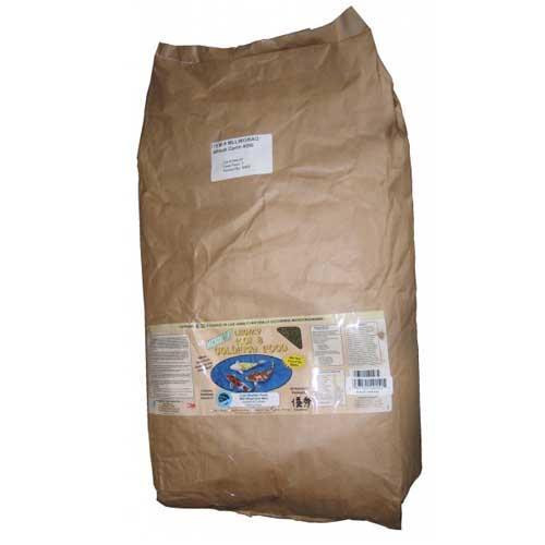 Microbe-Lift Legacy Wheat Germ Cold Water Koi Food 40 lb Bag MLLWGBAG