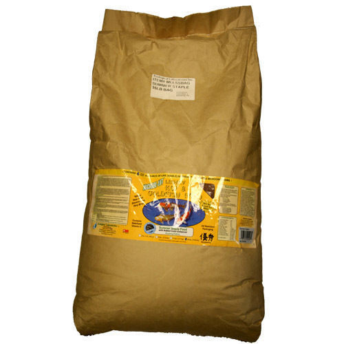 Microbe-Lift Summer Staple Koi Food 40 lbs MLLSSBAG