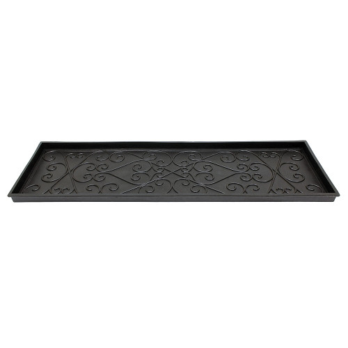 Achla Designs Small Rubber Boot Tray BT-01S