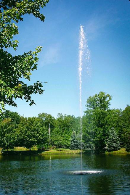 Scott Aerator Jet Stream Fountain 1/2 HP 115V With 70 ft. Power Cord 13522