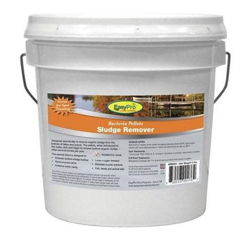 EasyPro ABB025X Sludge Remover Pellets 25 lb pail