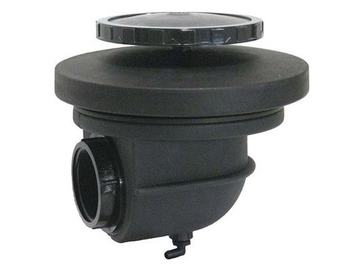 """EasyPro BDK3A 3"""" Bottom Drain Kit (EBD4A drain) with Air Diffuser Includes 3"""" Fittings EAPRBDK3A"""