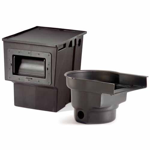 Atlantic Skimmer and FilterFalls  Combo BF 1250 & PS 4500 Kit  FILT 27