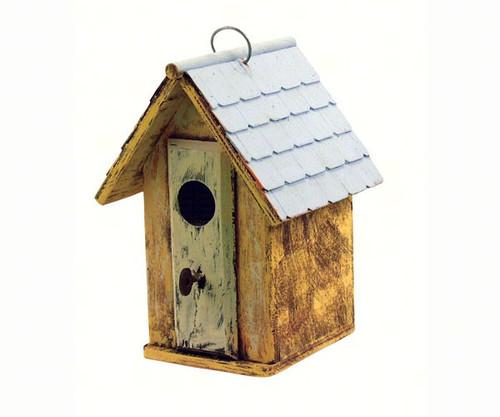 Songbird Essentials Lock and Key Bird Barn Birdhouse SE920