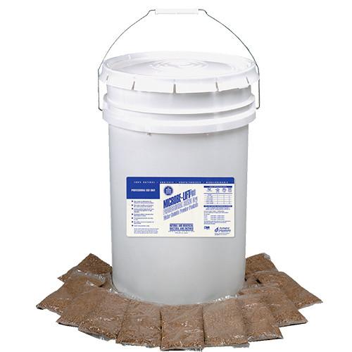 Microbe-Lift Professional Blend Dry 50 - 2oz Packets 10PBD2X50