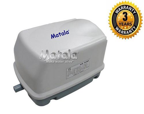 Matala Hakko HK25LP Linear Air Pump Pond Aerator