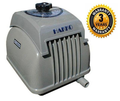 Matala Hakko HK60L Linear Air Pump Pond Aerator