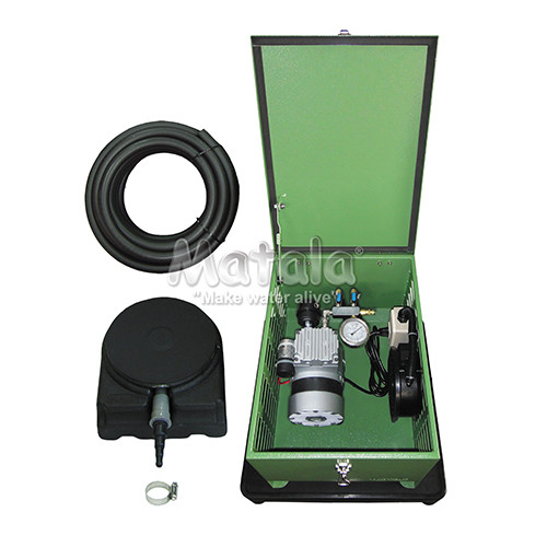 Matala MEA Lake Pro 1 Kit with Cabinet MCAK-60C-1c Ponds up to 1 Acre