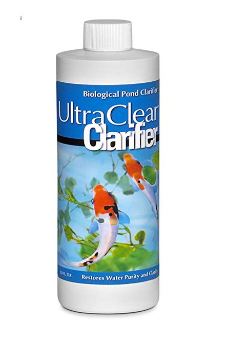 UltraClear Biological Pond Clarifier 12oz. 41125