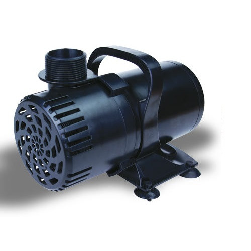 Lifegard Aquatics PG 4500 115V 60 Hz Pond Pump R800002