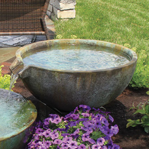 Aquascape Water Spillway Bowl 32″ 78204
