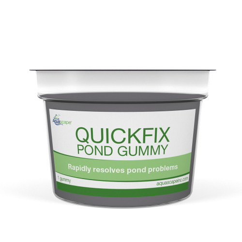 Aquascape QuickFix Pond Gummy 96083
