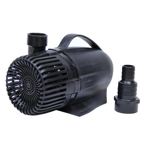 Pond Boss 3,600 GPH Waterfall Pump PW3750