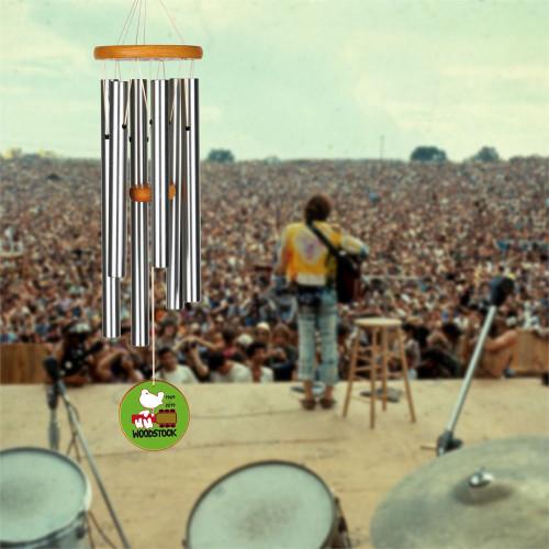 Woodstock Chimes WDSTK Woodstock Festival Chime