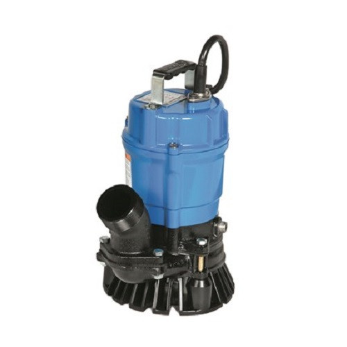 Tsurumi HS2.4S Manual Electric Submersible Pond Pump