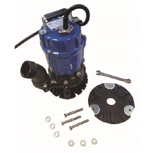 Tsurumi HS Pond Pump Residue Kit HS-RK