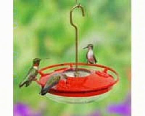 Aspects 430 Hummzinger Mini High View Hummingbird Feeder
