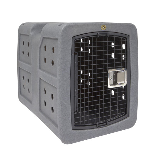 Dakota G3 Framed Door Hunting Dog Kennel, X-LARGE, 7 Color Options