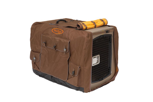 Dakota 283 Extended Large Crate Cover (fits D283 Large)