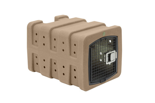 Dakota 283 T1 Medium Coyote Tan Dog Kennel