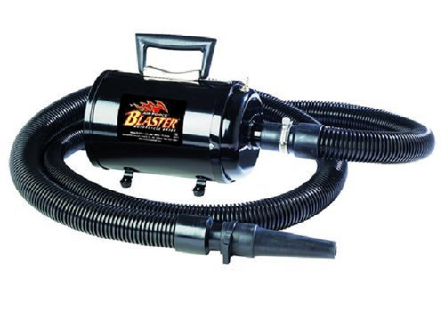 Metrovac Air Force Blaster Car and Motorcycle Dryer B3-CD