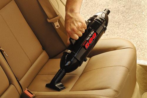 Metrovac Vac N Blo 500 Watt Hi Performance Hand Vac/Blower VM12500