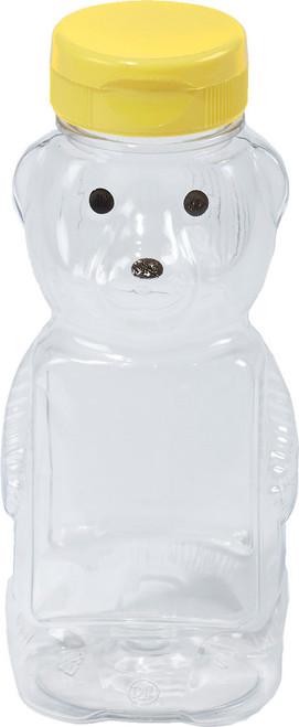 Miller Mfg Co Inc     P - Little Giant Honey Bear Bottle Plastic