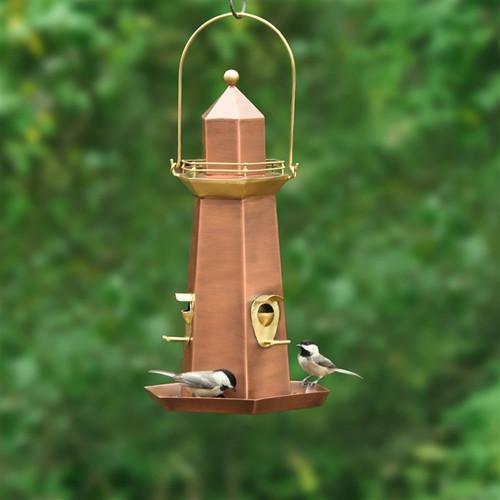 Good Directions Lighthouse Bird Feeder BF302VB