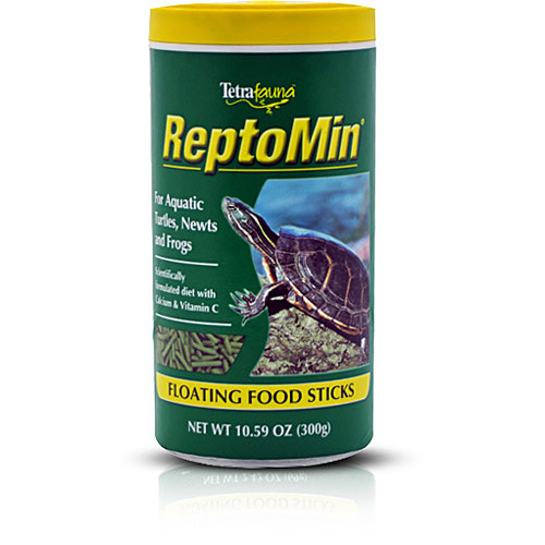 Tetra ReptoMin Floating Food Sticks 10.59 oz 16255